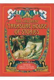 The Children's Treasure House of Stories - Aesopus, Grimm testvérek, Andersen, William Shakespeare, Kipling, R., Charles Dickens - Régikönyvek
