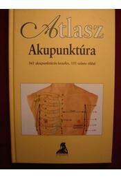 Akupunktúra - Hempen, Carl-Hermann - Régikönyvek