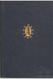 Az ismeretlen birtok - Alain-Fournier - Régikönyvek