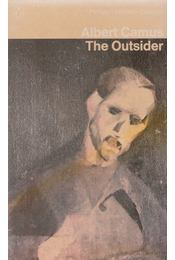 The Outsider - Albert Camus - Régikönyvek