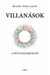 Villanások - Barabási Albert László - Régikönyvek