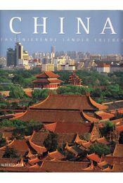 China - Alberto Zola - Régikönyvek