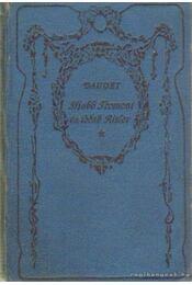 Ifjabb Fromont és idősebb Risler - Alfonz, Daudet - Régikönyvek