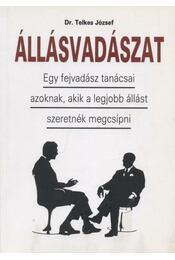 Állásvadászat - Telkes József - Régikönyvek