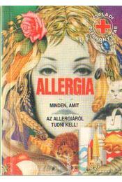 Allergia - Régikönyvek