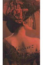 A gonosz özvegy - Amanda Quick - Régikönyvek