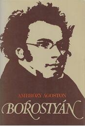 Borostyán - Ambrózy Ágoston - Régikönyvek
