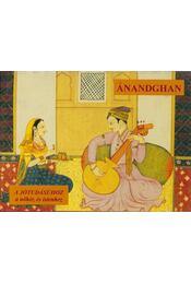A jótudásúhoz - Ánandghan - Régikönyvek