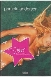 Star - Anderson, Pamela - Régikönyvek