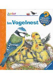 Im Vogelnest - Andrea Erne - Régikönyvek