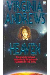 Heaven - Andrews, Virginia C. - Régikönyvek