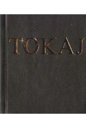 Tokaj (mini) - Andruskó Károly - Régikönyvek