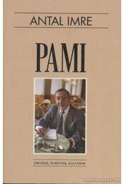 Pami - Antal Imre - Régikönyvek