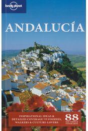 Andalucía - Anthony Ham, Stuart Butler, Maric, Vesna, Noble, John - Régikönyvek