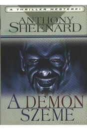 A démon szeme - Anthony Sheenard - Régikönyvek