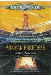 Árnyak ébredése - Anthony Sheenard - Régikönyvek