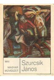 Szurcsik János - Aradi Nóra - Régikönyvek