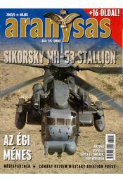 Aranysas 2003/5. - Tőrös István - Régikönyvek