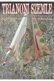 Trianoni Szemle III. évf. 2011/1. szám január-március - Archimédesz, Szidiropulosz - Régikönyvek