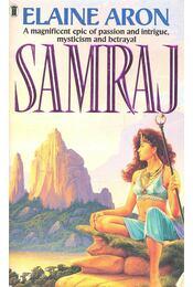 Samraj - ARON, ELAINE - Régikönyvek