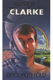 Birodalmi föld - Arthur C. Clarke  - Régikönyvek