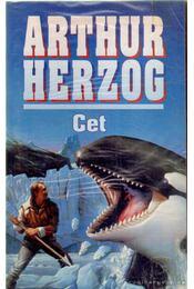 A cet - Arthur Herzog - Régikönyvek