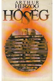 Hőség - Arthur Herzog - Régikönyvek