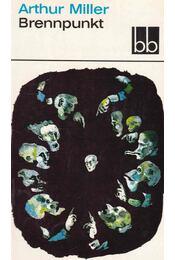 Brennpunkt - Arthur Miller - Régikönyvek