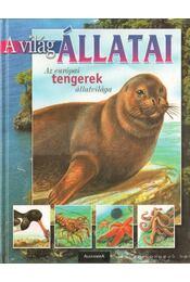 A világ állatai - Arzuffi, Arturo - Régikönyvek
