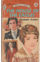 The House of the Eagles - Ashton, Elizabeth - Régikönyvek