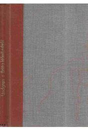 Britta kiönti szívét - Astrid Lindgren - Régikönyvek
