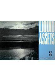 Liquid Assets (Folyékony vagyon) - Atkinson-Willes, G. L. - Régikönyvek