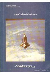 AutoCAD mindenkinek - Régikönyvek