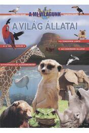 A világ állatai - Régikönyvek