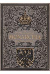 Az Osztrák-Magyar Monarchia írásban és képekben - Felső-Ausztria és Salzburg - Régikönyvek