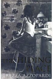 The Hiding Place - AZZOPARDI, TREZZA - Régikönyvek
