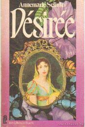 Désirée (német nyelvű) - Selinko, Annemarie - Régikönyvek