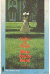 Meine Cousine Rachel - Daphne du Maurier - Régikönyvek