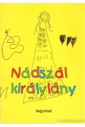 Nádszál királylány - Fábián Imre - Régikönyvek
