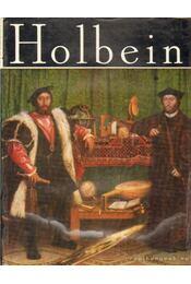 Holbein - Boureanu, Radu - Régikönyvek