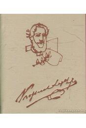 Monokról indult el 1. 1802-1977 - Kossuth Lajos gyermekkora és ifjúsága (számozott) (mini) - Régikönyvek