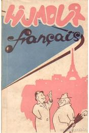 Humour francais - Régikönyvek