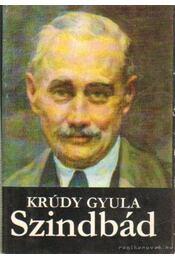 Szindbád - Krúdy Gyula - Régikönyvek