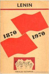 Lenin 1870-1970 - Sulyok Magda - Régikönyvek
