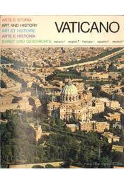 Vaticano - Régikönyvek