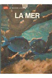 La Mer - Engel, Léonard - Régikönyvek