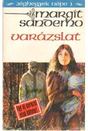 Jéghegyek népe 1-47. kötet (teljes) - Sandemo, Margit - Régikönyvek