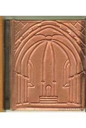 Esztergom (mini) - Szölgyémy Pál - Régikönyvek