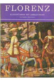 Florenz - Chierichetti, Sandro - Régikönyvek