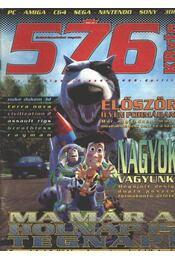 576 KByte 1996. április 4. szám - Régikönyvek